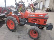 Used Kubota L2350 2w