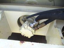 Ingersoll Rand SD100D Roller