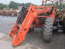 Kubota LA1301 S loader
