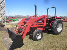 Used Case IH 4210 lo