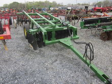 JD / American 7' offset disc