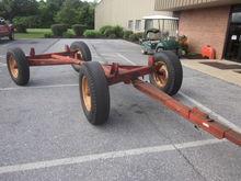 Dion wagon gear