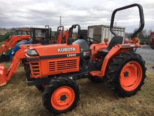 2761735469_2 used kubota l2500 tractor for sale machinio