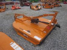 Woods 6' 3pt mower BB72