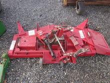 Case IH 914A 5' mower deck
