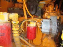Leeboy 685B Motor Grader