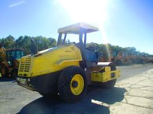 Used Bomag BW177DH-4