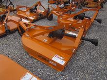 Woods 4' 3pt rotary mower