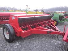 Case IH 12' 5300 grain drill