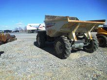 Terex 5 Ton Dump Truck