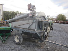 Neco grain cleaner