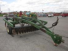 Glencoe 7T soil saver