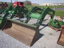 Used John Deere 740
