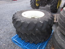 New Holland 13.6-24 ag tires &