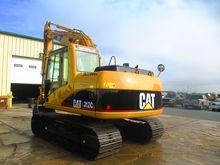 Used Cat 312C Excava