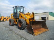 John Deere 544H Wheel Loader