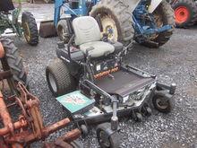 Bobcat ZTR mower