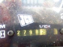 JCB 520 Forklift