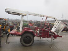Used Mobil Lift man