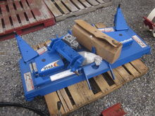 New Holland 914A mower deck