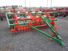 Glencoe 9T soil saver