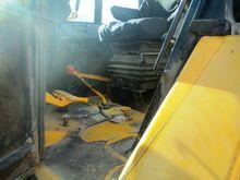 John Deere 310C Tractor Loader