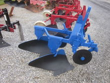 Ford 3x16 3pt plow