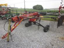 Vicon 423T rotary rake