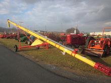 Westfield 8x51 grain auger