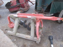 "Befco 12"" 3pt post hole digger"