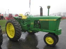 John Deere 3020 D PS