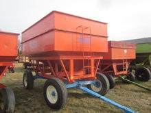 Killbros gravity bin wagon