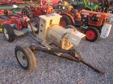 Used Generac 60KW PT