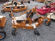 Woods 5' 3pt mower PRD6000