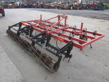 12' 3pt Perfecta II harrow