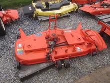 """Kubota 60"""" mower deck / Kub 761"""