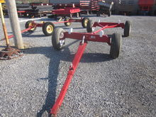 Used EZ Trail wagon