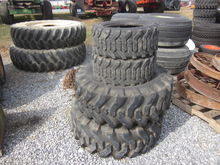 set of 4 R4 tires