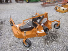 Woods 6' 3pt mower PRD7200