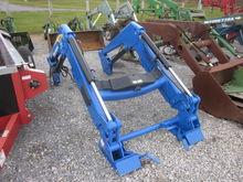Used Holland 820TL l
