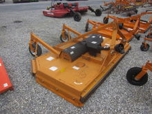 Woods 8' 3pt mower 208