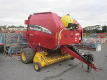 Used Holland BR740 r