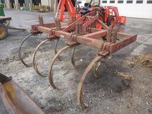 Athens 7T 3pt chisel plow