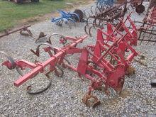 Massey Ferguson 2R cultivator /