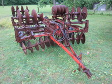 Allis Chalmers 15' wing disc