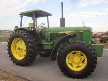 John Deere 3150 Tractor