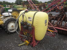 Hardi 150G 3pt sprayer