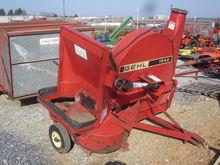 Gehl 1540 forage blower