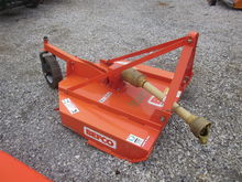 "Befco 42"" 3pt rotary mower"
