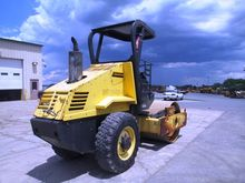 Bomag BW145D-3 Compactor